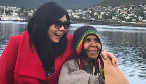 Foto Veronica Koman Dapat Pembelaan dari Pakar HAM, Siapa Saja?