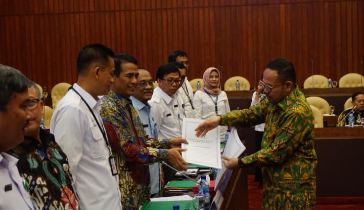 Komisi IV DPR Dukung RUU Sistem Budi Daya - Warta Ekonomi