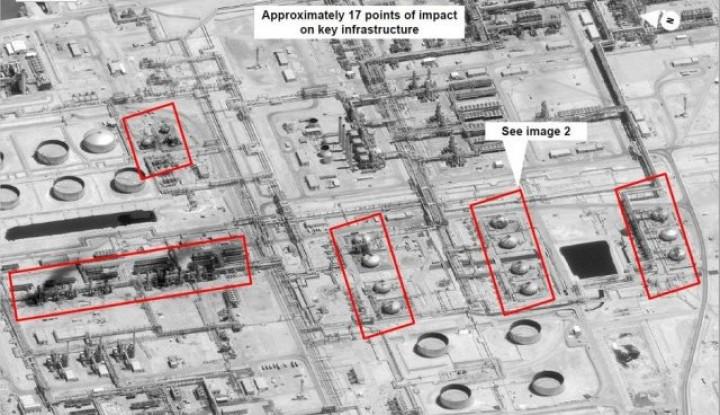 Gagal Lindungi Saudi, Rusia Ejek Rudal Patriot Milik AS - Warta Ekonomi