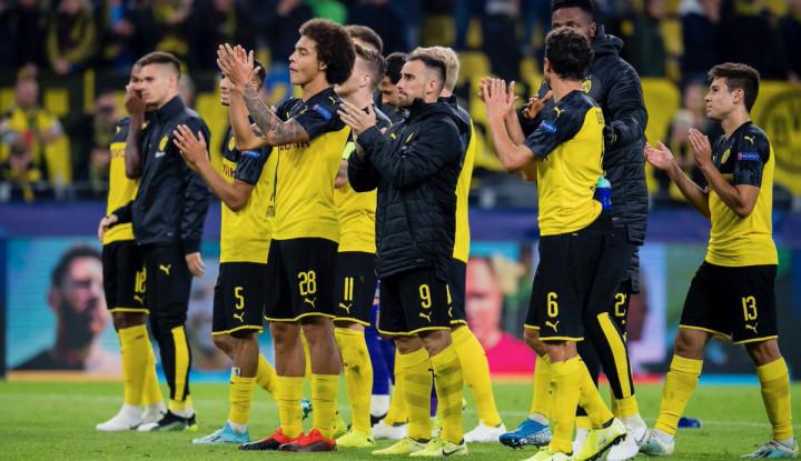 Willkommen Bundesliga: Laga Perdana Derby Rurh Jadi Pembuka Awal Liga Jerman Usai Vakum