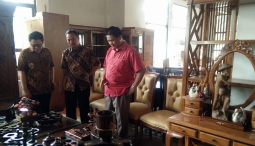 Foto Membawa Industri Mebel dan Kerajinan Indonesia ke Standar Global