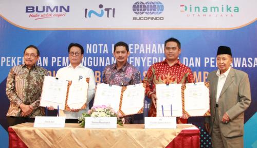Foto KPK Cegah Darman Mappangara ke Luar Negeri