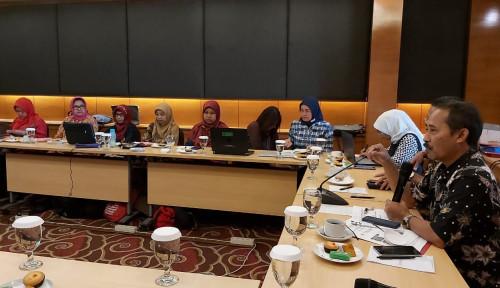 Foto Tingkatkan Ekspor Hortikultura, Kementan Harmonisasikan GAP dengan ASEAN