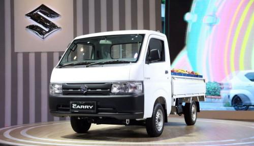 Seluruh Diler Suzuki Terapkan Protokol Kesehatan Ketat