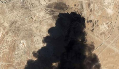 Foto Selidiki Kasus Penyerangan Kilang Minyak, Pakar dari PBB Bertolak ke Arab Saudi