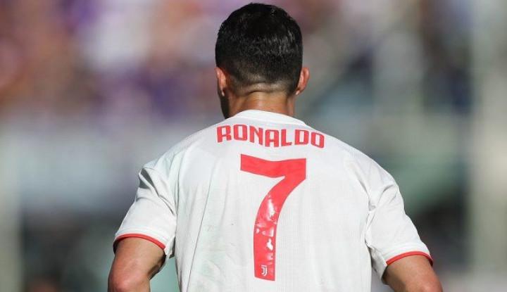 Sarri Puji Higuain-Dybala-Ronaldo - Warta Ekonomi
