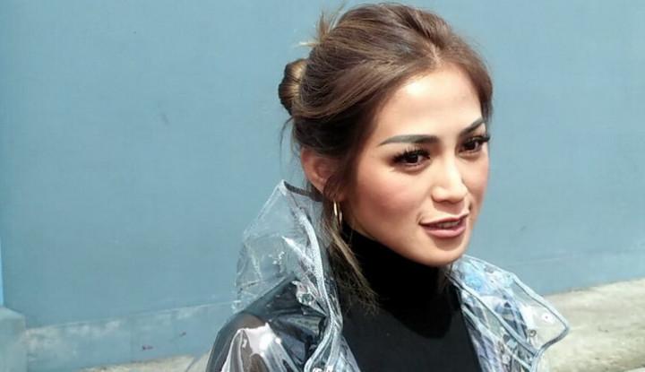 Jessica Iskandar Alami Gangguan Mistis, Sering Didatangi. . . - Warta Ekonomi