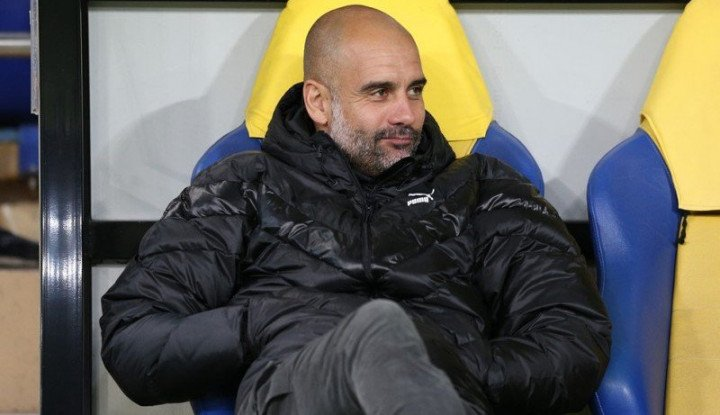 Tekuk Dortmund, Man City Sukses Lolos ke Semifinal Liga Champions