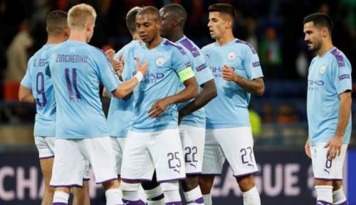 Foto 5 Alasan Mengapa Performa Man City di Liga Inggris 2019/2020 Memburuk