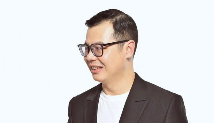 Awalnya Sales, Pria Ini Bikin Startup Pencetak Pemimpin Perusahaan yang Andal - Warta Ekonomi