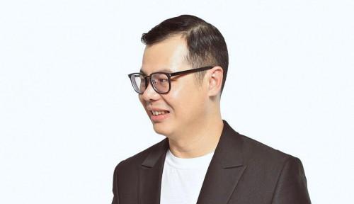 Foto Awalnya Sales, Pria Ini Bikin Startup Pencetak Pemimpin Perusahaan yang Andal