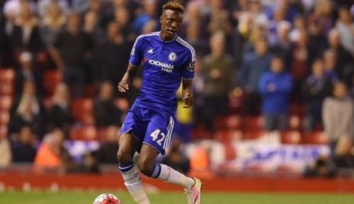 Foto Chelsea Akan Lampiaskan Kemarahan ke Liverpool