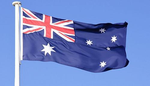 Foto Dear Australia, Jangan Ikut Campur Lagi Ya!