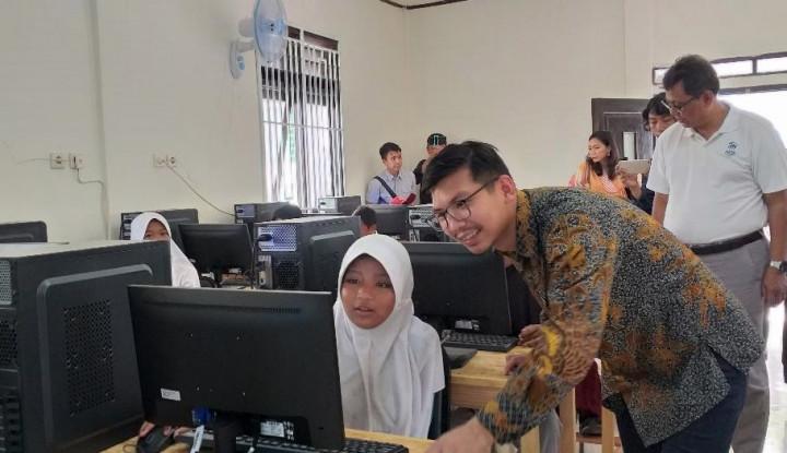 BASF Indonesia Matangkan Persiapan Menuju Transformasi Digital - Warta Ekonomi