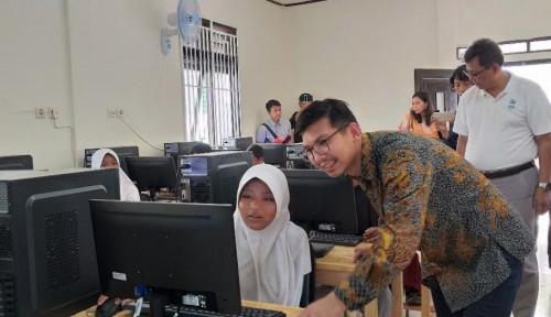 Foto BASF Indonesia Matangkan Persiapan Menuju Transformasi Digital