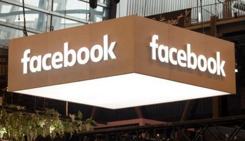 Foto Khawatir Corona, Facebook Batalkan Acara Ini