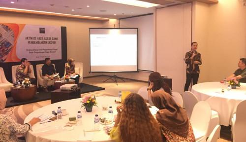 Foto Kemendag Ajak Pelaku Usaha Mamin Manfaatkan Implementasi IA-CEPA