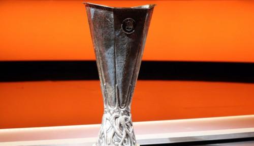 Foto Hasil Lengkap Laga Liga Eropa 2019-2020