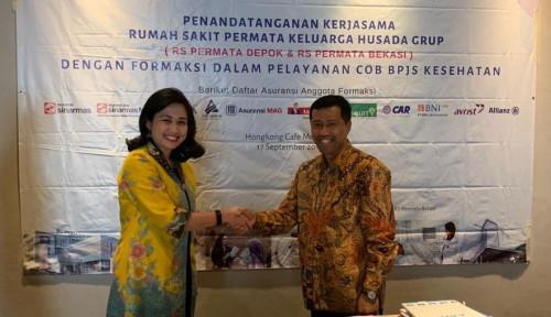 Foto Allianz Tambah Mitra RS untuk Layanan Penjaminan Langsung Pasien CoB BPJS Kesehatan
