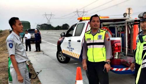Jasa Raharja Jamin Santunan Korban Kecelakaan Truk vs Ambulance di Tegal
