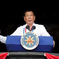 Tak Izinkan Siswa Kembali Bersekolah, Tegas Duterte: Vaksin Dulu, Tidak Lulus Biarlah