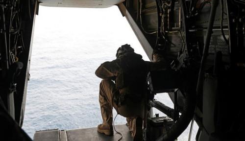 Foto Saudi-UEA Gabung Koalisi Maritim AS, Tapi Tidak dengan Irak karena...