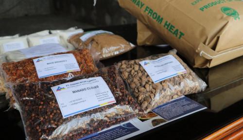 Produk Perkebunan Indonesia Raup US$7,58 Juta
