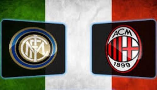 Milan Vs Inter Milan, Susunan Pemain Derby Della Madoninna!