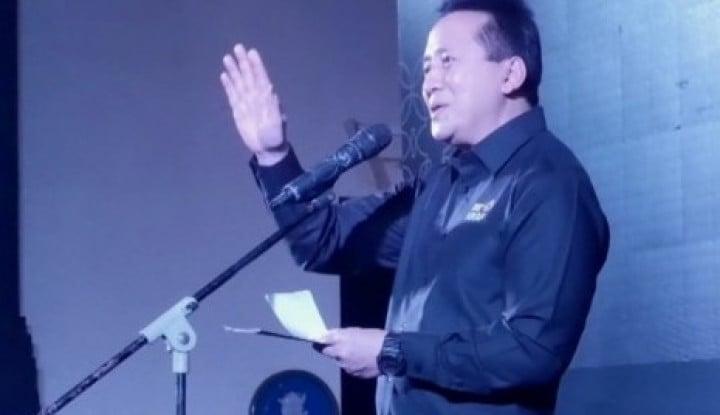 Triawan Munaf Sempat Menyesal Orbitkan Sherina, Alasannya Bikin Bergidik! - Warta Ekonomi