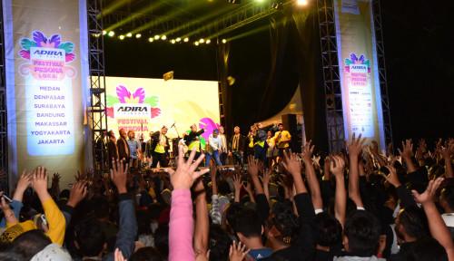 Foto Adira Finance Ajak Generasi Milenial Peduli Budaya Lokal Jabar