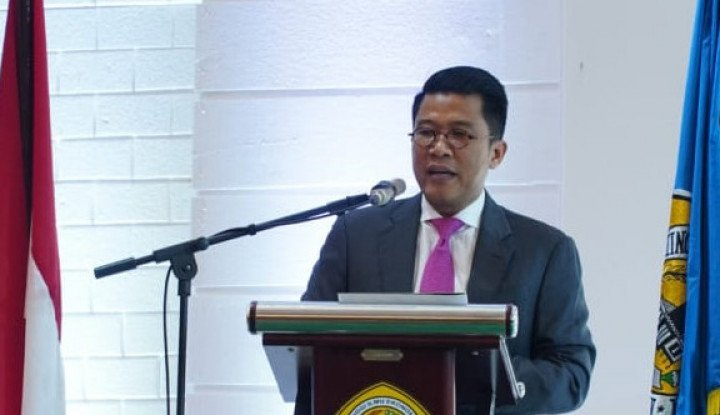Misbakhun Curigai SMI Bawa Agenda Asing dalam Kebijakan Fiskal - Warta Ekonomi