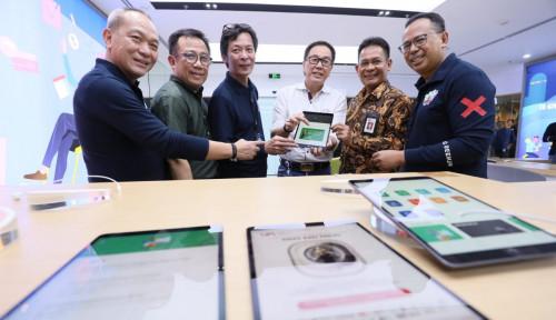 Foto PermataBank Fokus Lakukan Transformasi Digital Menuju