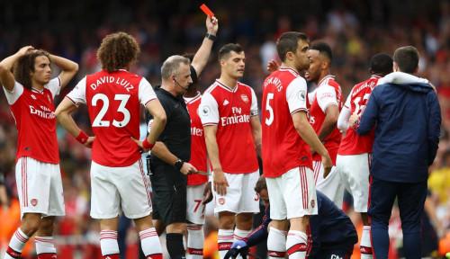 Foto Belum Temukan Konsistensi, Bellerin Tahu Apa yang Harus Diperbaiki Arsenal