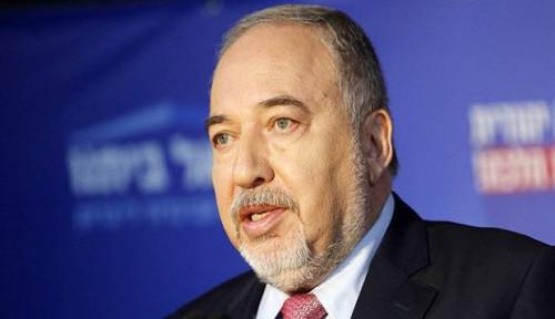 Foto Mantan Menhan Israel Tak Akan Dukung Netanyahu Jadi PM, Alasannya. . .
