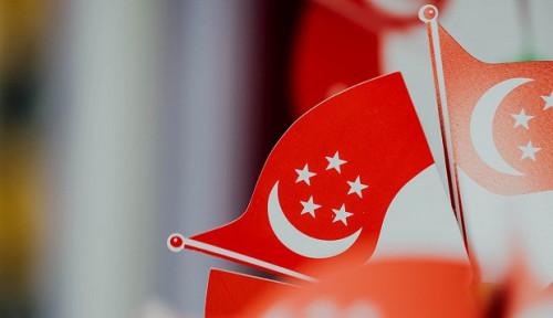Foto Soal WNI Terlibat Terorisme di Singapura, KBRI Singapura Lakukan. . .