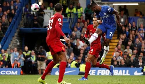Liga Inggris Masuk ke Tahap Selanjutnya: Bisa Sparring dan Boleh Tackle
