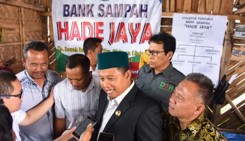 Foto Jabar Genjot Pertumbuhan Bank Sampah