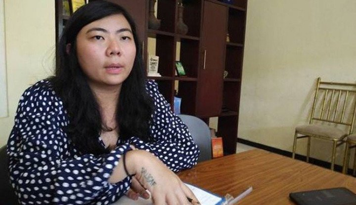 Sudah Diberi Red Notice, Polisi Tak Berani Tangkap Veronica Koman? - Warta Ekonomi