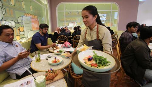 72% Generasi Z dan Millenial di Asia Pasifik Bercita-cita Jadi Pengusaha, Pilihannya Usaha Makanan
