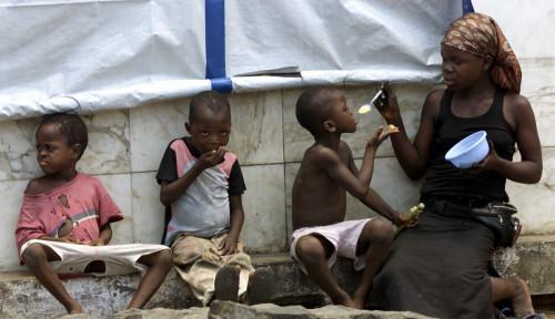 Kongo Paling Merana: Kewalahan karena Ebola, Waswas Dihantam Corona