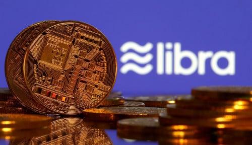 Foto Cryptocurrency Facebook Ditinggal Banyak Investor, Menkeu Negara Ini Malah Senang Karena . . . .