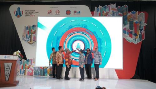 Foto Nilai Transaksi IIPEX 2019 Ditargetkan Capai Rp1Triliun