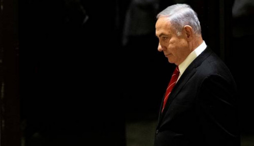 Menolak JCPOA, Netanyahu Pekikkan Peringatan: Bahaya Iran Akan Kembali