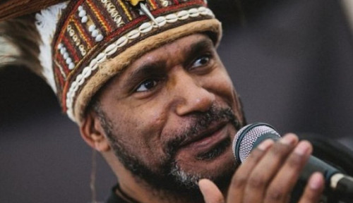 Awas, Kelompok yang Ingin Merdekakan Papua Tunjuk Tokoh Senior Ini Jadi Calon Presiden...