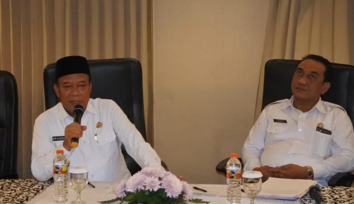 Perekonomian Kian Moncer, Kabupaten Lamongan Beri Peluang Investor Berinvestasi. - Warta Ekonomi
