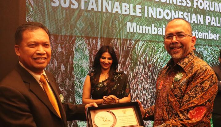 Kunci Peningkatan Ekspor Sawit Indonesia Ada di Tangan India? - Warta Ekonomi