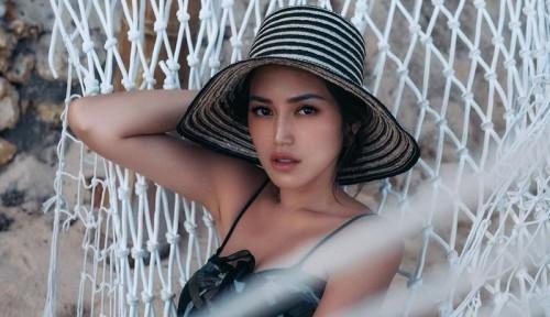 Setelah Gisel, Kini Giliran Video Syur Mirip Jessica Iskandar Bertebar di Jagad Maya