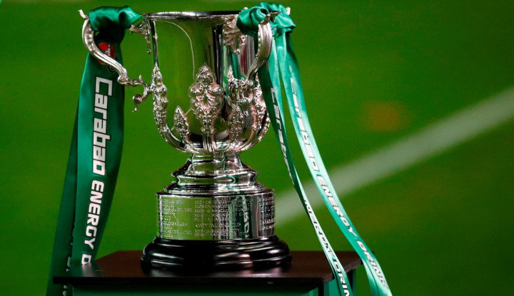 Undian Piala Liga Inggris 2019: Partai Adu Gengsi Chelsea Vs Man United - Warta Ekonomi