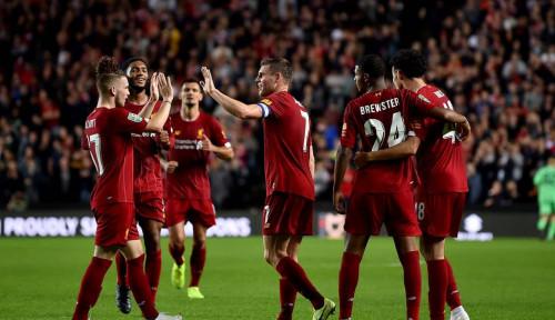 Liverpool Ingin Beli Pemain Baru di Musim Panas 2020, Siapa?