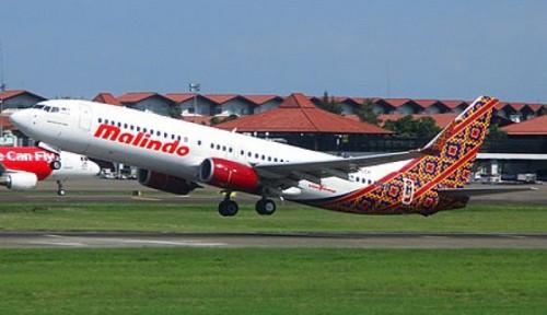 Antisipasi Virus Korona, Malindo Air Batalkan Penerbangan dari dan ke Wuhan